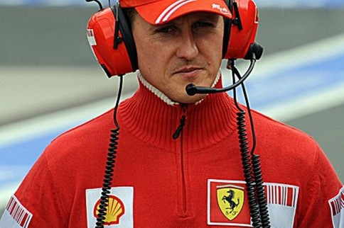 Michael Schumacher Will Not Give Up Says Family On His Birthday Today Family