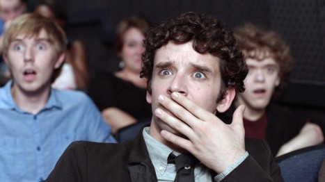Still Of Michael Urie In Hes Way More Famous Than You Large Picture