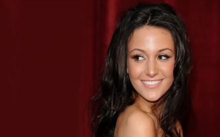 Michelle Keegan Desktop