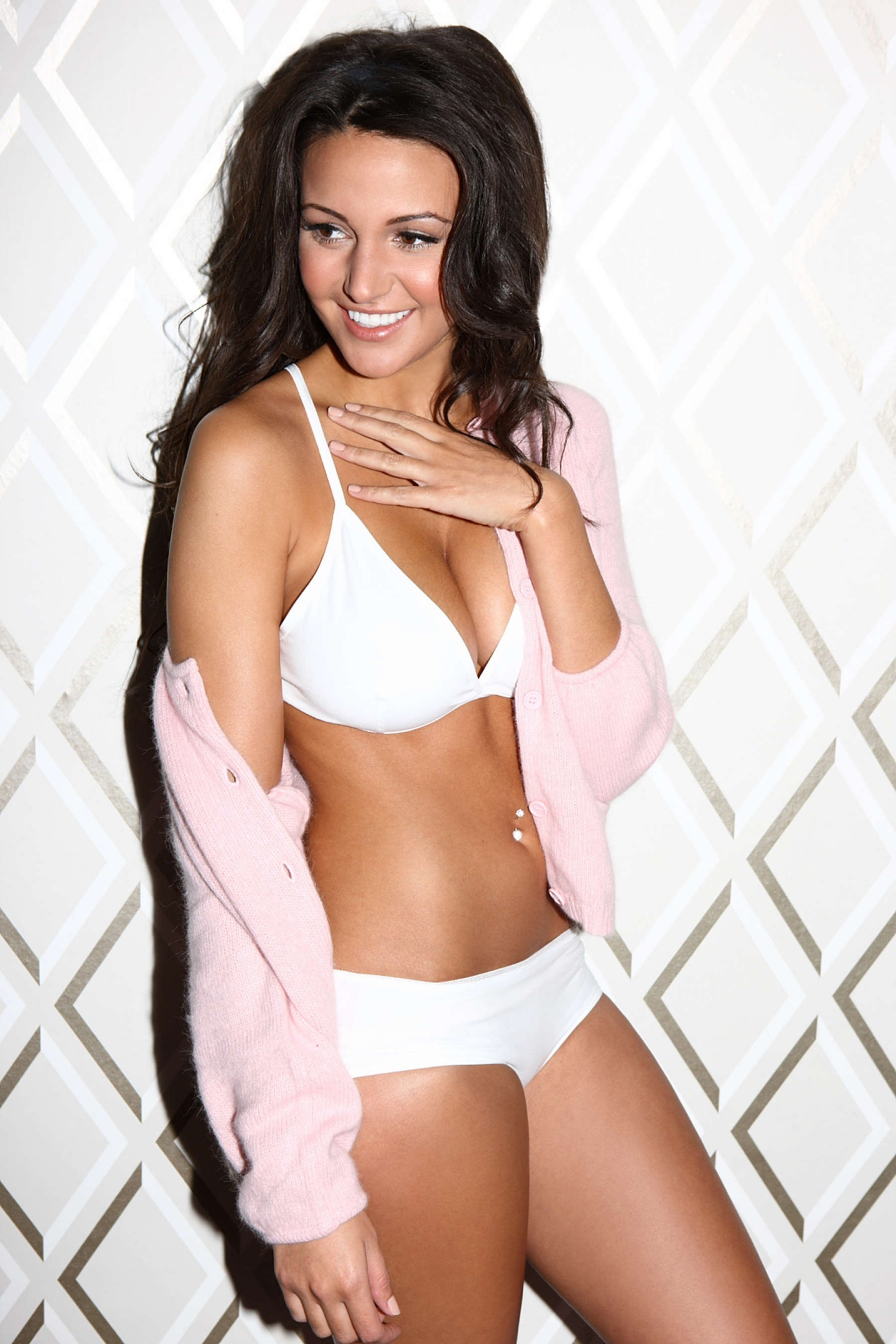 Michelle Keegan Zoe Mcconnell Photoshoot