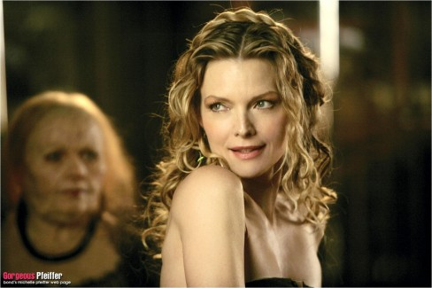 Michelle Pfeiffer Michelle Pfeiffer What Lies Beneath