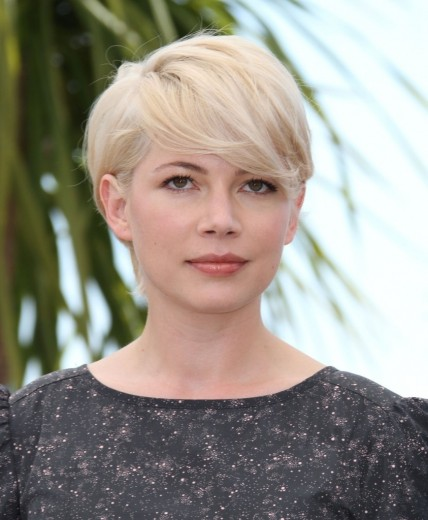 Michelle Williams Films