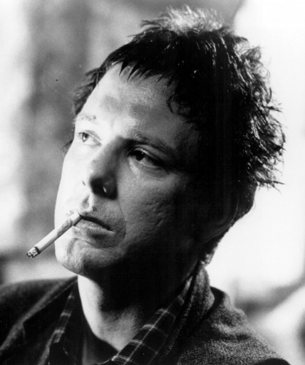 Still Of Mickey Rourke In Rumble Fish Large Picture