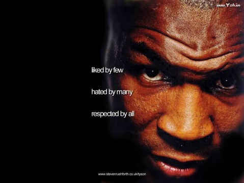 Best Mike Tyson Wallpapers Hot