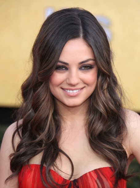 Full Mila Kunis Fashion
