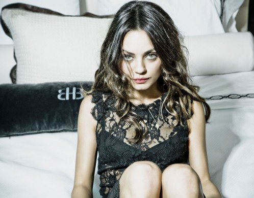 Mila Kunis Photos Images Wallpaper Free Download