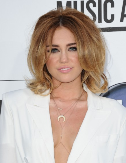 Miley Cyrus Billboard Music Awards In Las Vegas May Photo Music
