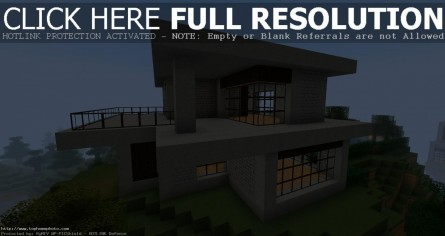 Nice Normal Minecraft Houses Blueprints Houses
