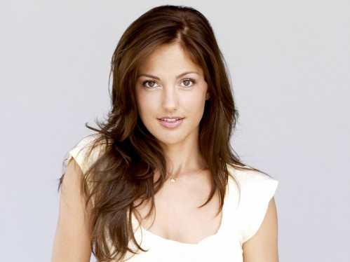 Minka Kelly Wallpapers Movies