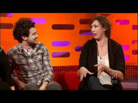 The Graham Norton Show Jack Whitehall Adele Miranda Hart Part Edited