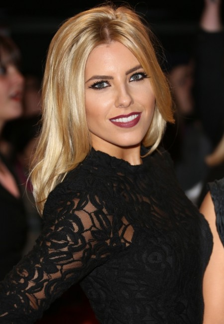 Mollie King Images