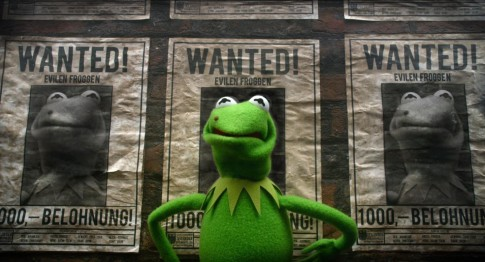 Muppets Most Wanted Large Picture