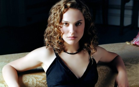 Natalie Portman Background Hd Wallpaper