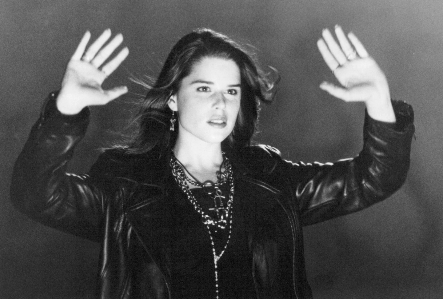 Still Of Neve Campbell In Den Onda Cirkeln Large Picture The Craft