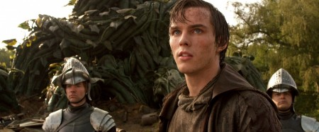 Jack The Giant Slayer Nicholas Hoult