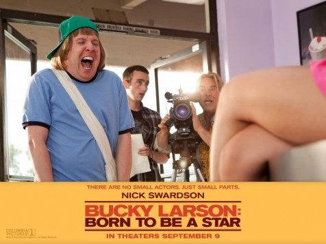 Nick Swardson In Bucky Larson Born To Be Star Wallpaper Benchwarmers