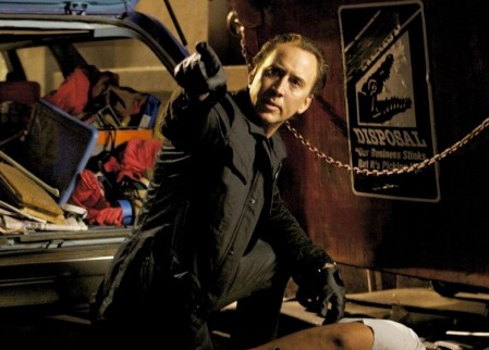 Nicolas Cage In Stolen Movie Movies
