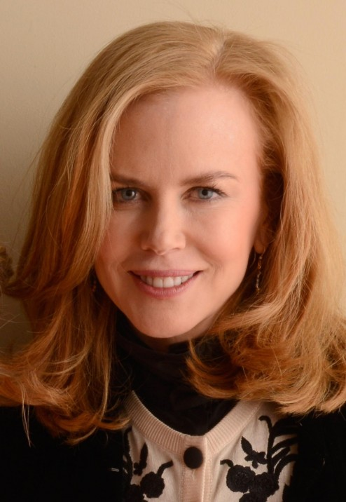 Nicole Kidman At Event Of Stoker