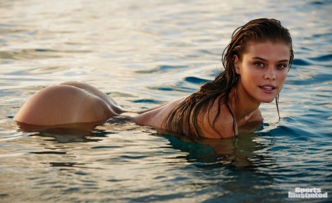 Nina Agdal Sports Illustrated Swimsuit Outtakes Sports Illustrated