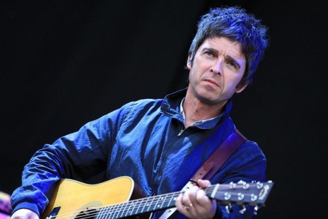 Noel Gallagher Live Music