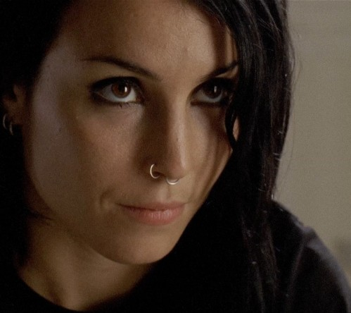 Movies Noomi Rapace