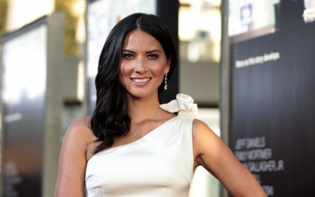 Olivia Munn At Hbos The Newsroom Premiere In Hollywood Newsroom