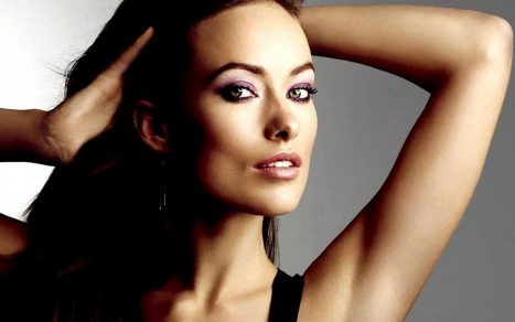Olivia Wilde American Hot Actress Fashion Model Woman Fashion