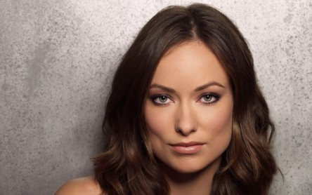 Olivia Wilde Close Up Wide Wallpaper Hd