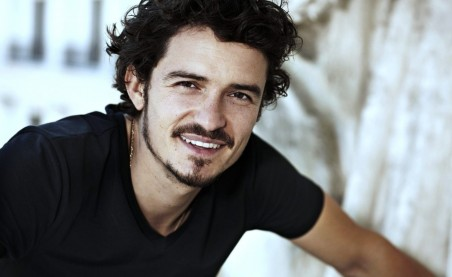 Orlando Bloom Photoshoot