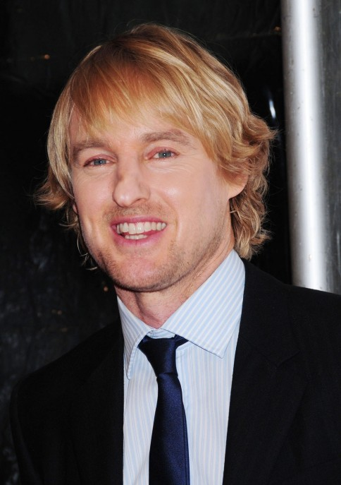 Top Comedy Actors From Hollywood Owen Wilson Brother