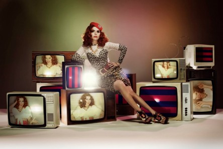 Nokia Paloma Faith Hot