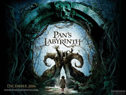 Wallpapers Of The Movie Pan Labyrinth Which Coming Soon Movie