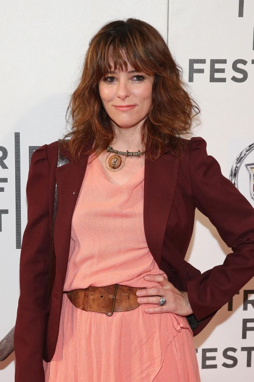 Parker Posey At Event Of Single Shot Large Picture