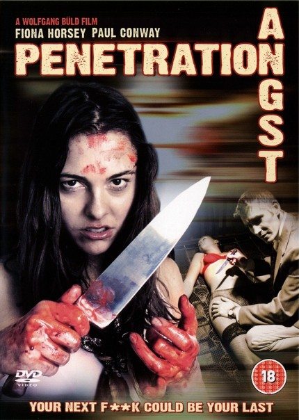 Penetration Angst Front Movie