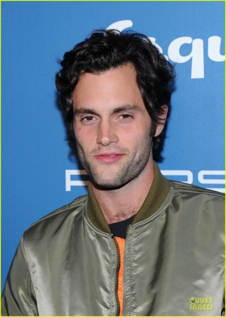Full Penn Badgley Tv