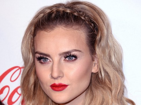 Perrie Edwards Exact