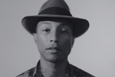 Obscuravision Presents Ten Years Later With Pharrell Williams