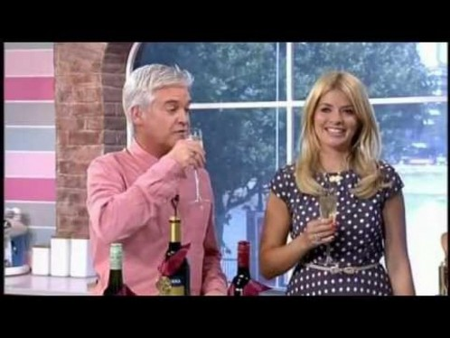 Phillip Schofield Years On This Morning Best Bits Th September