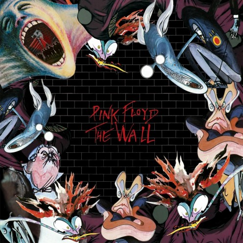 Pink Floyd The Wall The Immersion Edition