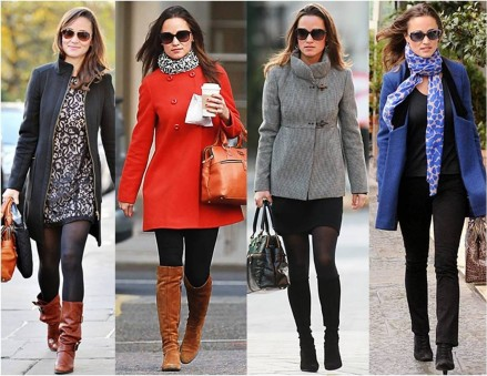 Pippa Bmiddleton Bstyle Blondon Bestilo Blondres Bcollection Bof Bcoats Fashion