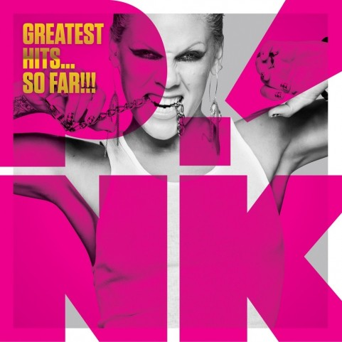 Pink Discography