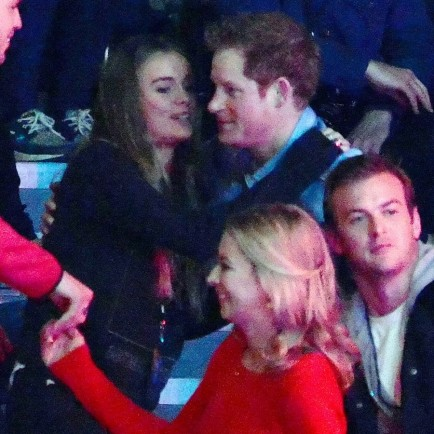 Prince Harry Getting Married And Cressida