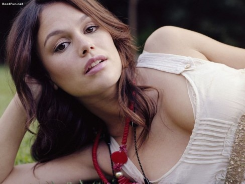 Hollywood Actress Rachel Bilson Movies