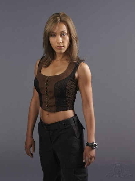Stargate Atlantis Rachel Luttrell Dvdbash Wordpress Stargate Atlantis Cast