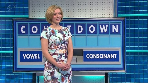 Countdown Rachel Riley Blossoms Dress