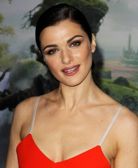 Rachel Weisz Premiere Oz The Great And Powerful