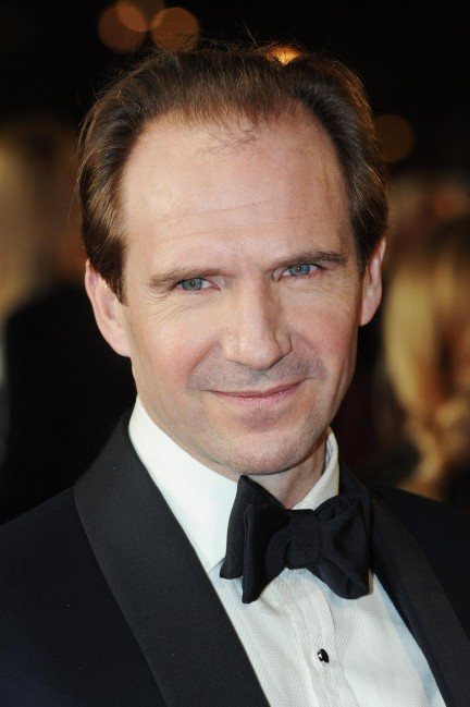 Ralph Fiennes At Event Of Skyfall Young