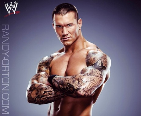 Randy Orton Wallpaper