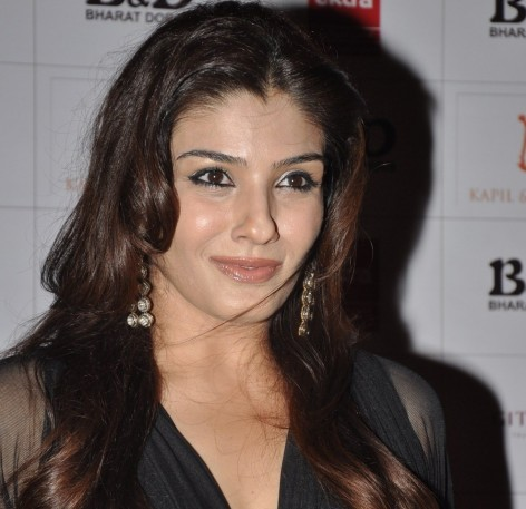 Raveena Tandon Movies