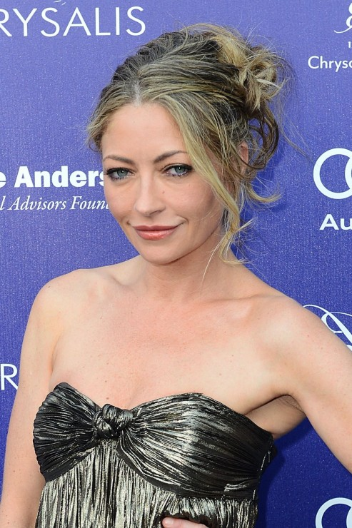 Rebecca Gayheart At Chrysalis Butterfly Ball In Los Angeles